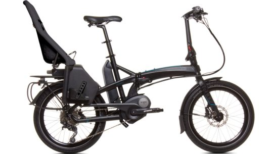eBike News: Tern Vektron, US & UK eBike Share Systems, Family Adventure eBiking, & More! [VIDEOS]