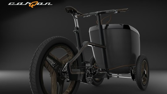 eBike News: Carving eTrike, eCruisers, eRoad Bike, eBike Share, & More! [VIDEOS]