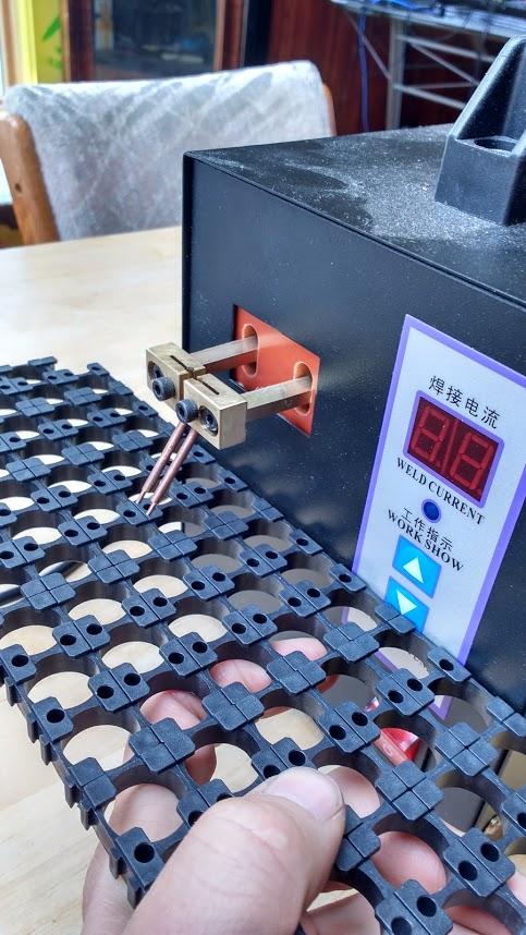 Showdown Of The Crappy Ebay Battery Spotwelders  Which One Really