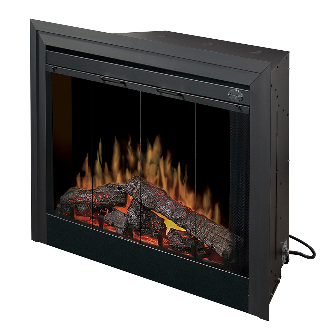 Electric Fireplaces Dimplex Dimplex 39 Quot Bf39stp Electric Fireplace Electric Fireplaces