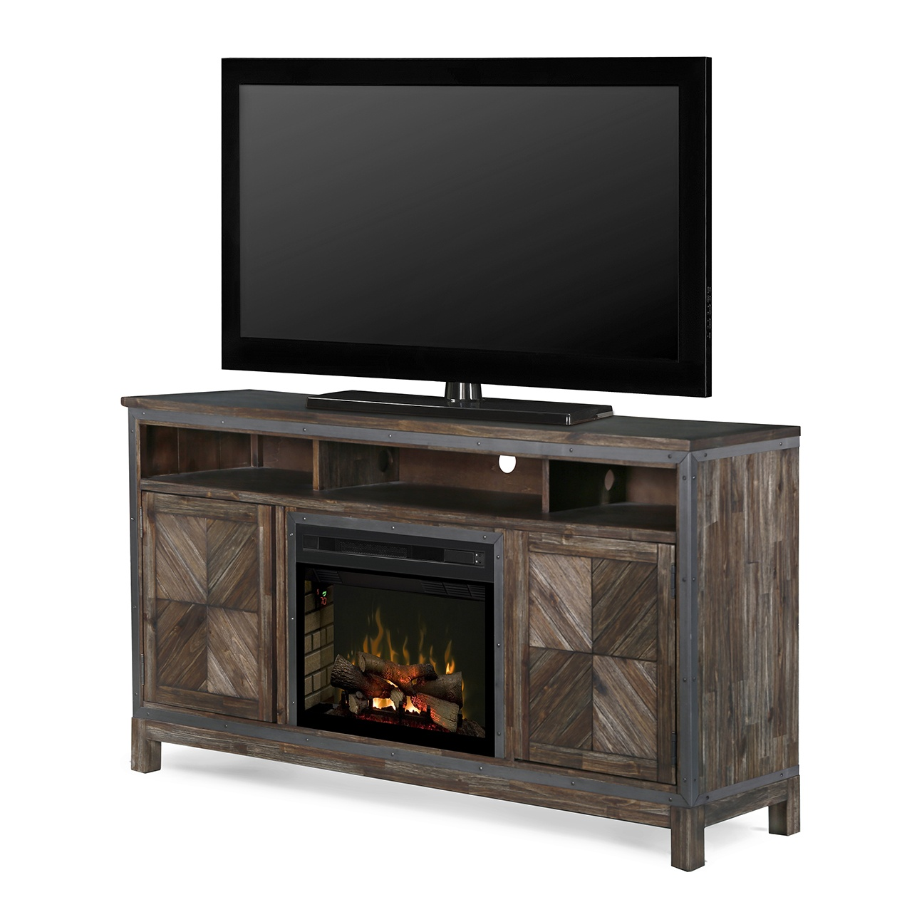 Electric Fireplaces Dimplex Dimplex Wyatt Gds25ld 1589by Electric Fireplace Media