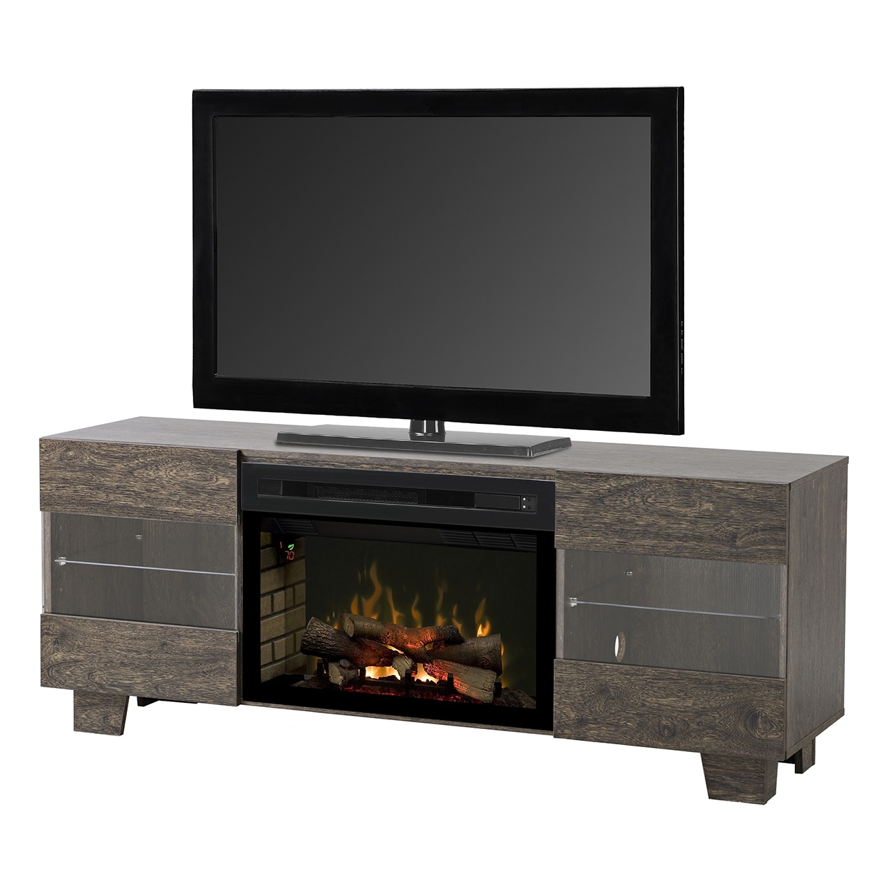 Electric Fireplaces Dimplex Dimplex Max Gds25ld 1651eb Electric Fireplace Media