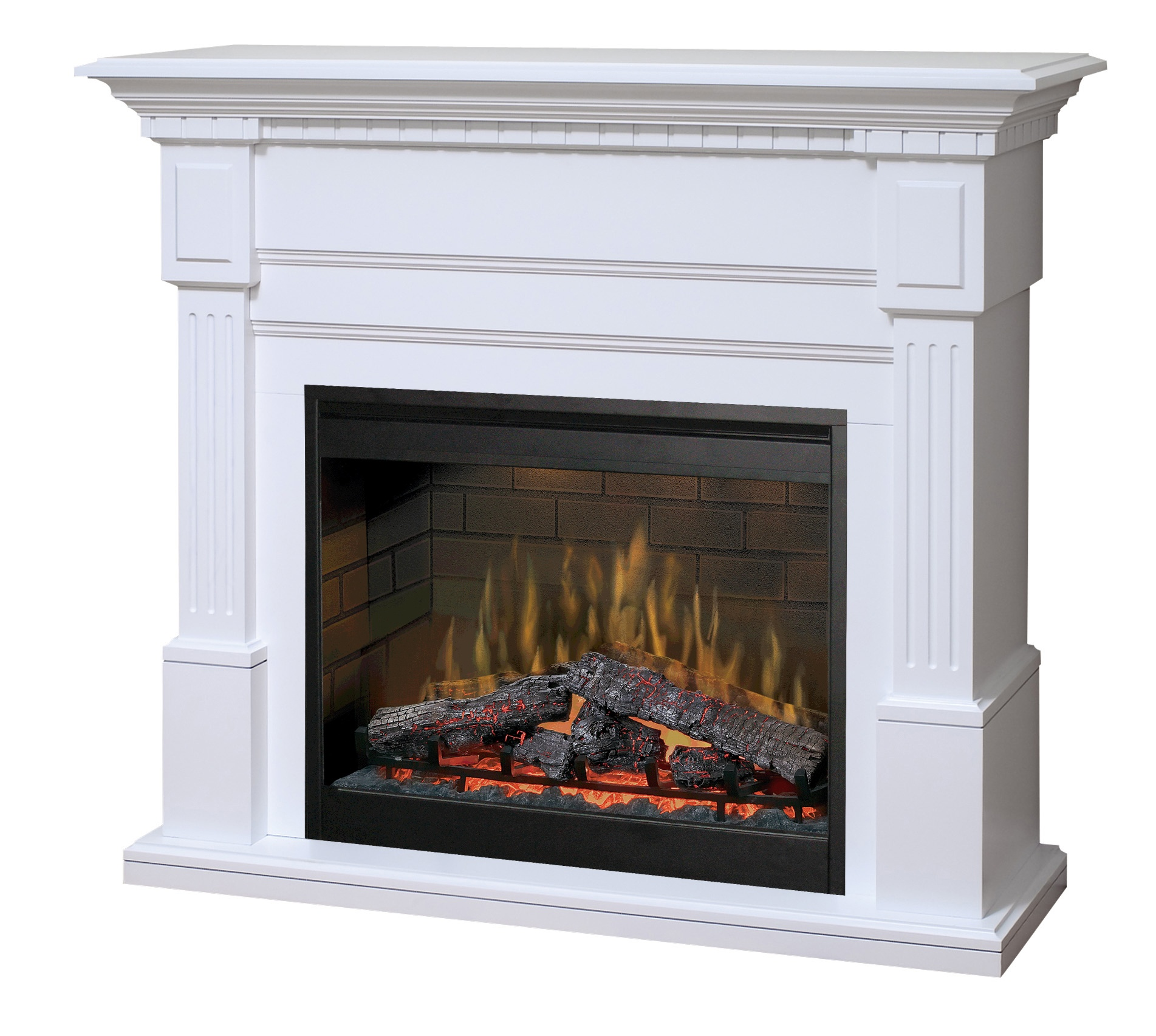 Electric Fireplaces Dimplex Dimplex Essex Gds30l3 1086w 30 Quot Electric Fireplace Wall