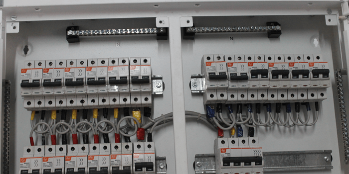 Ac Distribution Board Dc Distribution Boards Light Distribution Boards