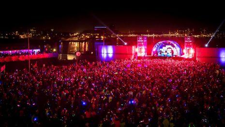ER finish festival