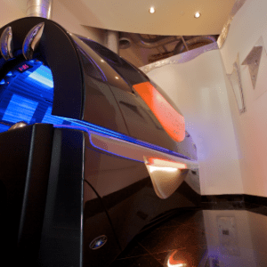 FUTURE SUN HP® - Electric Sun Tanning Salons