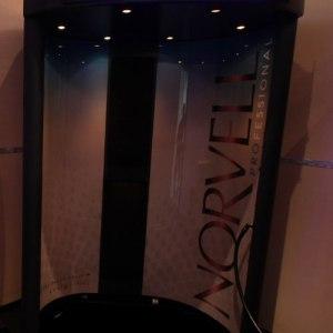 New Norvell AutoRevolution - Electric Sun Tanning Salons