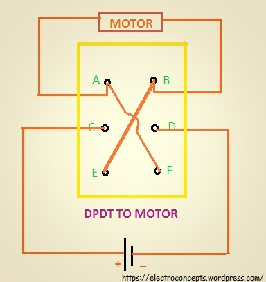 Dpdt Switch Wiring Diagram - 6qivoorhowelldonesuppliesinfo \u2022