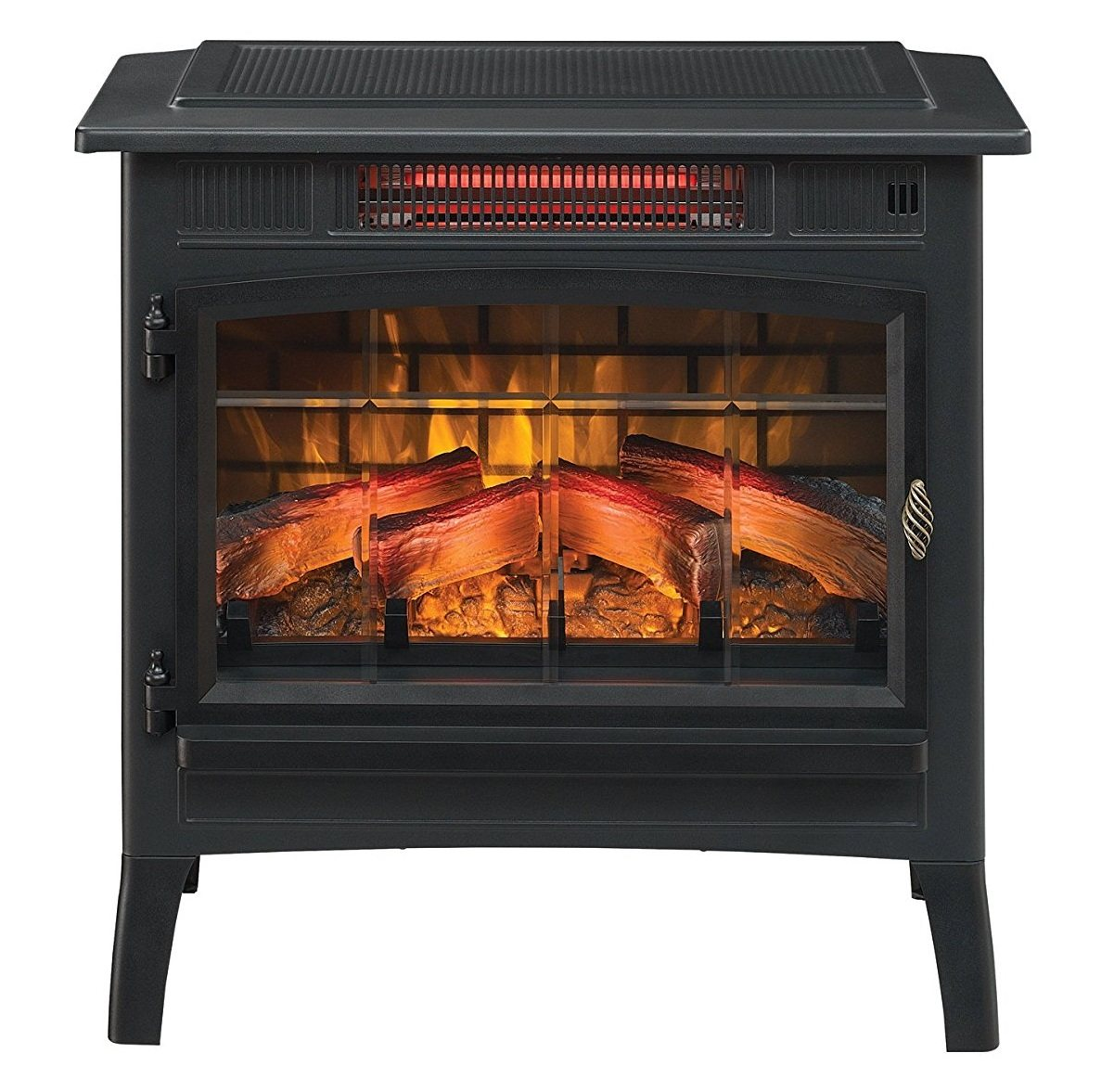 Electric Coal Fireplace The 5 Best Electric Stove Fireplace Reviews Of 2017