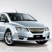 BYD E6 235x235