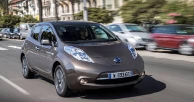 Los españoles son los que más kilómetros recorren con el Nissan LEAF