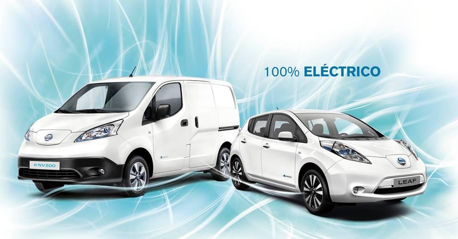 Mañana lunes, I Foro Nissan de la Movilidad Sostenible