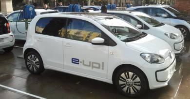 IBIL vuelve a ser el gestor de carga de Expoelectric 2015