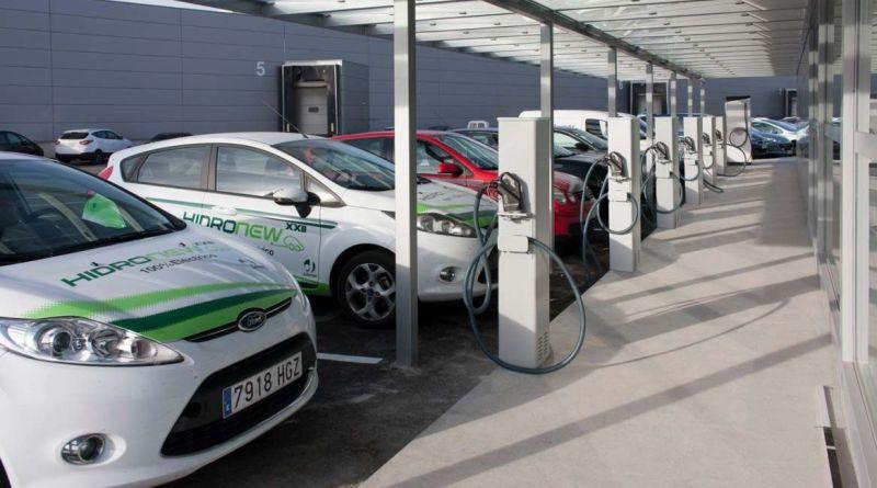 Jofemar Electromobility y las ultimas tendencias de almacenamiento energético