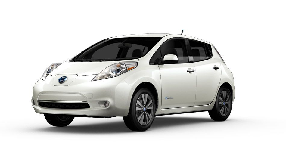 Tipos de coche eléctrico. Nissan LEAF. Battery electric vehicle BEV, Plugin hybrid electric vehicle PHEV, Extended Range electric vehicle EREV.