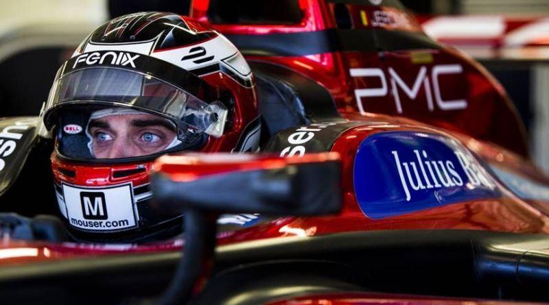Formula E – ePrix de México: D'Ambrosio se encuentra la victoria