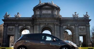 El Ayto de Madrid fomentará la movilidad eléctrica. Más recarga rápida y vinculada