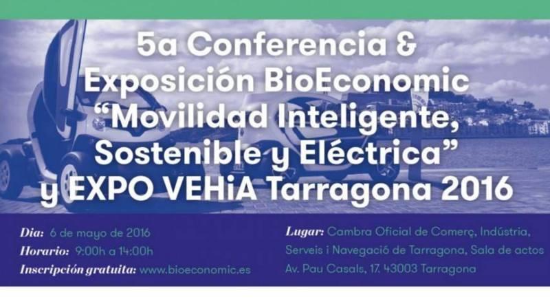 """Quinta Conferencia & Expo VEHiA """"Movilidad Inteligente, Sostenible y Eléctrica"""""""