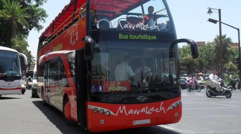 ALSA gestionará autobuses eléctricos en Marrakech