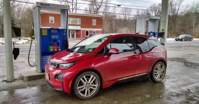Nuevo BMW i3 REX, el eléctrico de rango extendido