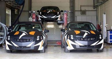 Turquía fabricará su propio vehículo eléctrico.