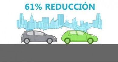 El coche eléctrico es un 61% más limpio que uno de gasolina en Minnesota