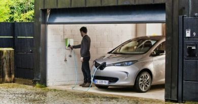 Cómo, Dónde y Cuándo cargar las baterías del coche eléctrico. Como recargar un coche eléctrico. Renault ZOE recargar. Consejos para recargar un vehículo eléctrico