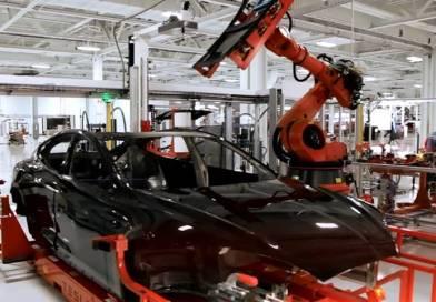 Tesla despedirá al 9% de su plantilla para lograr la rentabilidad deseada por los inversores