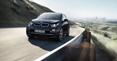 Nuevo BMW i3 desde 29.600 euros con Plan Movea. BMW i alcanza los cien mil eléctricos vendidos