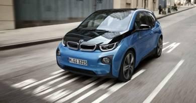 BMW i alcanza los cien mil eléctricos vendidos