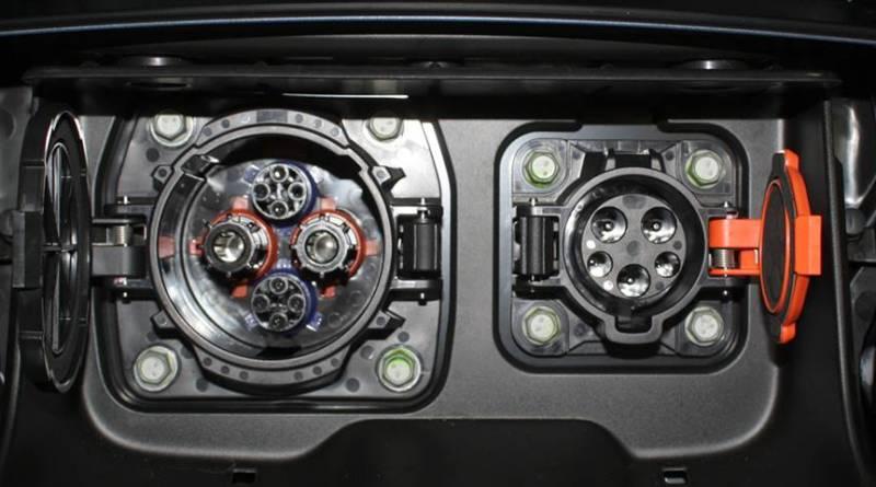 Recarga CHAdeMO de 150 kW en 2017