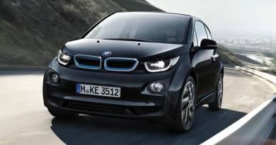 Sustituir la batería del BMW i3 costará 7.000 euros