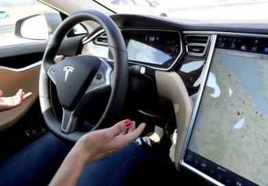 El autopilot de Tesla se cobra su primera víctima