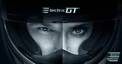 Electric GT World Series, primer campeonato de GT eléctricos