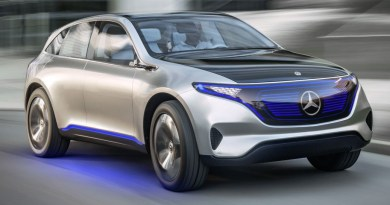 Se presenta el impresionante plan de electrificación de Mercedes-Benz