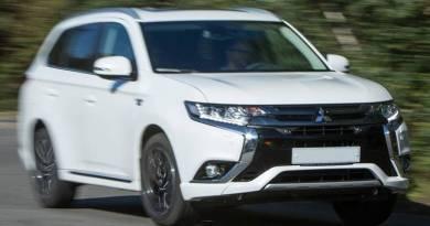Mitsubishi Outlander PHEV líder de los VE en España. El vehículo eléctrico más vendido en España. Todo terreno eléctrico