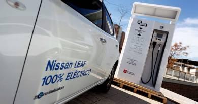 Colaboración entre Nissan y la Plataforma LIVE