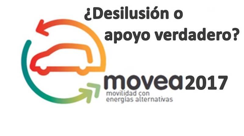 Plan Movea 2017. Características y ayudas a la compra. Aprobado el Plan MOVEA 2017 para la compra de vehículos eléctricos