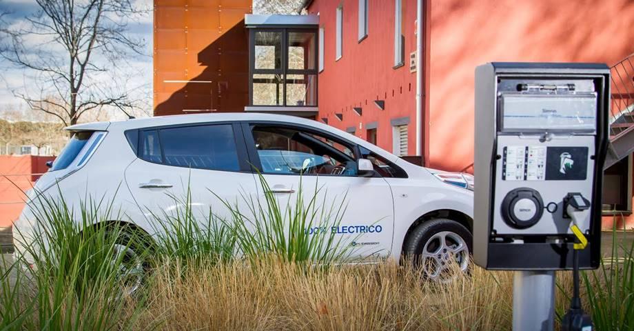 Santa Perpetua de Mogoda bonificará y ofrecerá descuentos al vehículo eléctrico