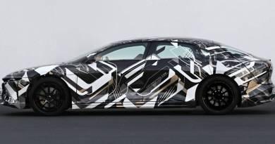 Lucid Motors Atvus, el futuro rival de Tesla. Lucid Motors Atvus, el rival de Tesla. Coche eléctrico de 1000 cv. Atieva y Lucid Motors