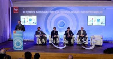 II Foro Nissan de la Movilidad Sostenible. Conclusiones.
