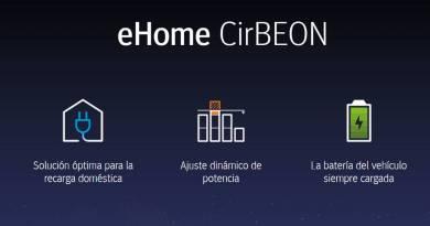 Recarga dinámica de vehículo eléctrico con CirBEON