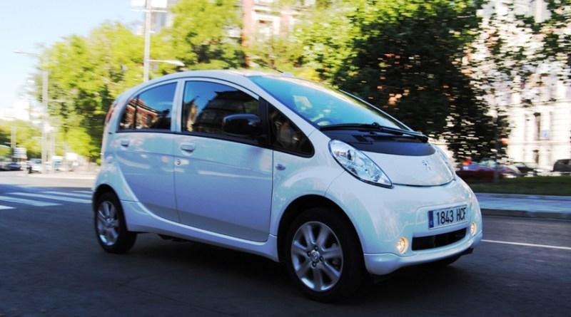 El grupo PSA crea una marca especifica para coches eléctricos. 539 vehículos eléctricos matriculados en España durante diciembre