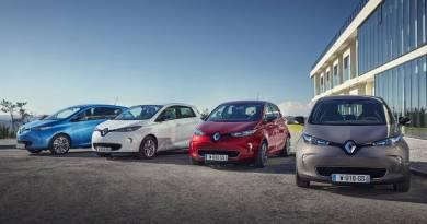 Las ventas de vehículos eléctricos en febrero siguen mejorando pero no acaban de despegar. La versión 2018 del ZOE tendrá un nuevo motor eléctrico. Renault, líder de ventas durante 2017 en España con 1.760 unidades. Se inicia el Plan Movea con 769 eléctricos vendidos en junio. Renault ZOE ZE 40