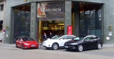 La (lenta) llegada de Tesla a España. Tesla Motors desembarca oficialmente en España
