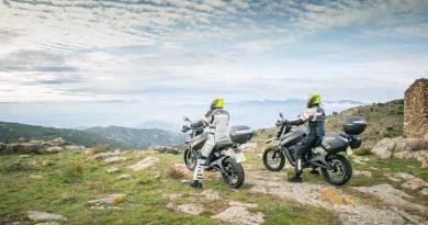 Andalucía EVenture, vuelta a Andalucía en moto eléctrica