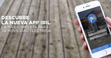 Control total de recarga de tu vehículo eléctrico con la App de IBIL