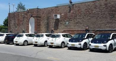 Nueva York incentiva la compra de vehículos eléctricos con $2.000