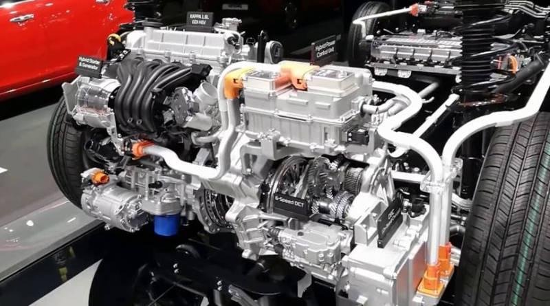Aspectos técnicos del nuevo Kia Niro híbrido enchufable