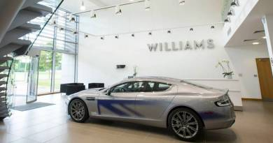 Williams Advanced Engineering construirá una fabrica de baterías en Reino Unido